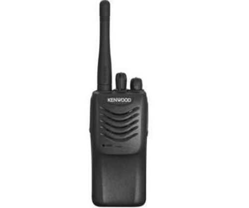 建伍TK-3000超薄UHF调频手持对讲机