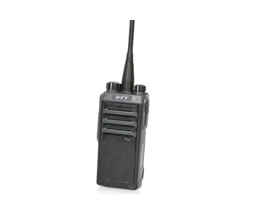 TD520对讲机