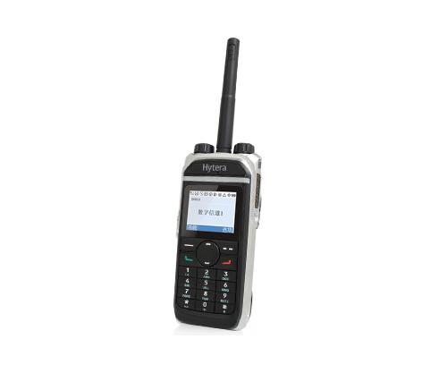 PD680对讲机