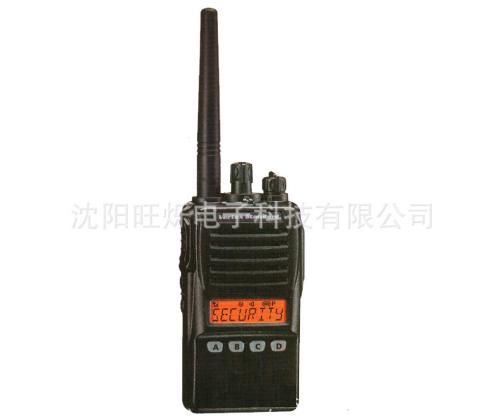 威泰克斯VX-354手持对讲机