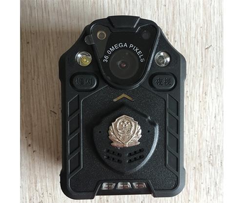 执法记录仪