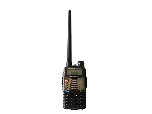 宝锋BF-UV5RL对讲机