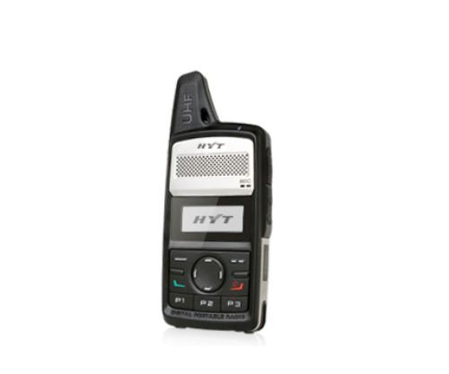 TD360对讲机