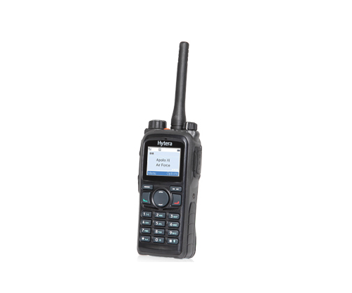 PD780-780G对讲机