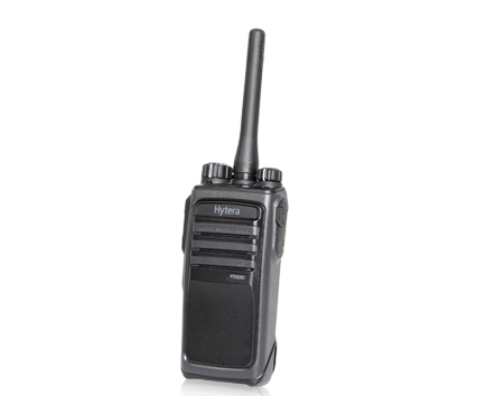 PD500对讲机