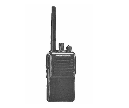 威泰克斯VX-351对讲机