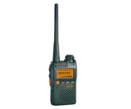 宝锋UV-3R对讲机