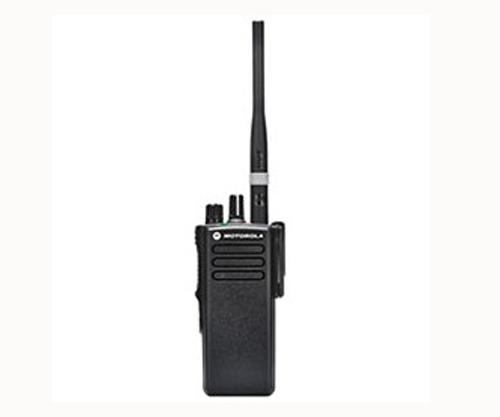 GP328D数字手持对讲机
