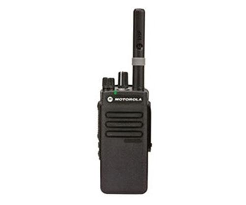 XIR P6600数字对讲机