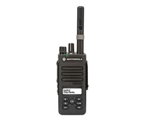 XIR P6620数字对讲机