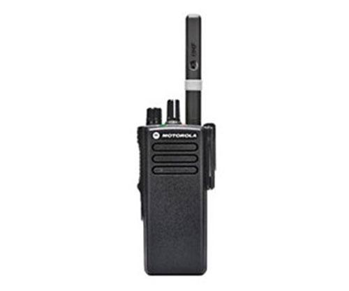 XIR P8608数字对讲机