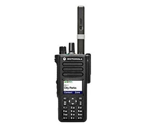 XIR P8660数字对讲机